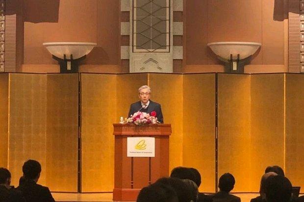 Deputy Prime Minister Somkid Jatusripitak, the economy tsar, predicted Monday that when the election is done, Gen Prayut Chan-o-cha will still be prime minister and the economy will be surging. (Photo FB/boithailandnews)