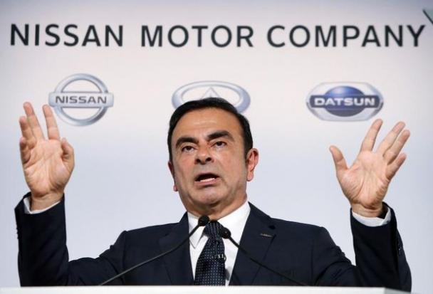 Carlos Ghosn has been granted bail by the Tokyo District Court