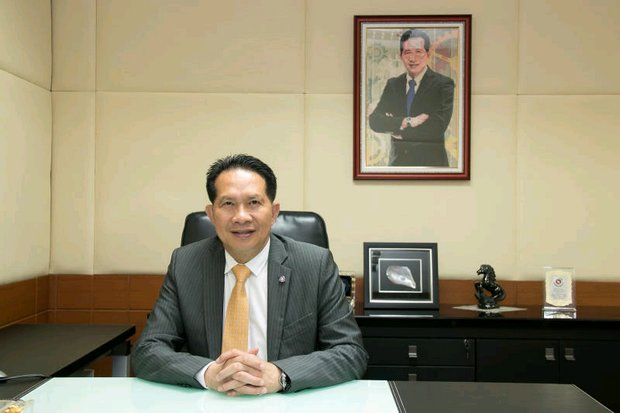 Baht volatility could mean outlook revisions