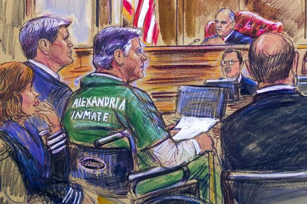 Sentencing hearing begins for Paul Manafort