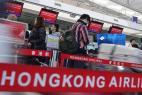 Struggling Hong Kong Airlines cancels more long-haul flights