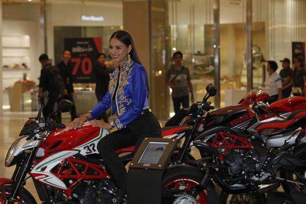 Honda sees motorcycle market dip
