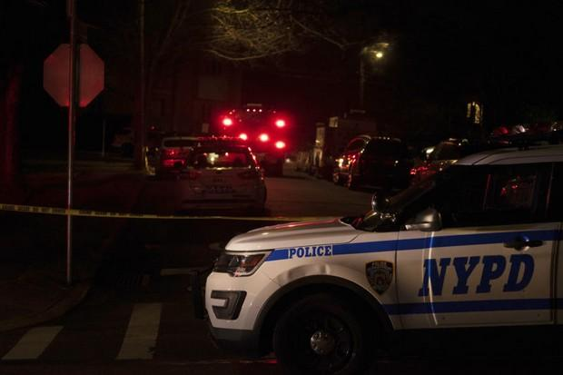 Gambino crime family boss fatally shot at Staten Island home