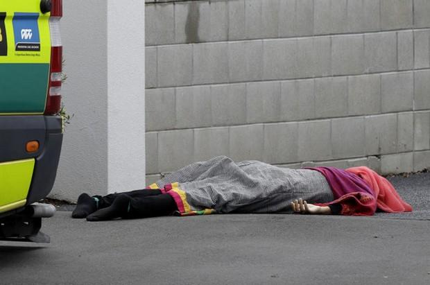 New Zealand Shooting News: Mass Shooting At Mosque In NZ, Many Deaths Reported