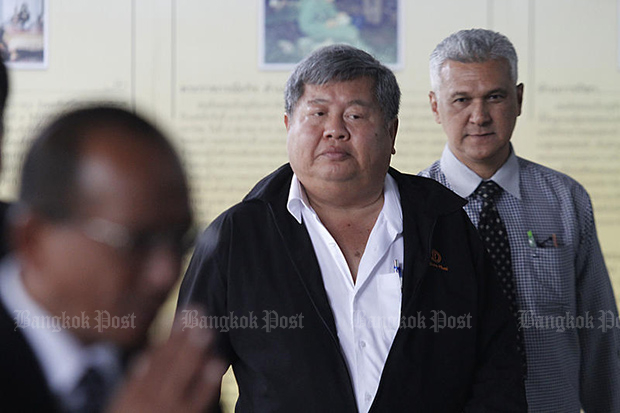 Court to rule in Premchai black-leopard trial on Tuesday