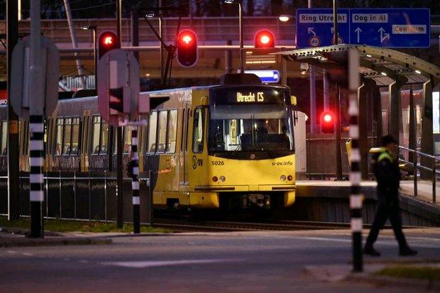 Dutch police arrest tram attack killer after huge manhunt