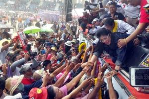 Pheu Thai tipped to prevail in Isan