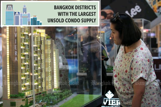 Colliers names hottest condo locations
