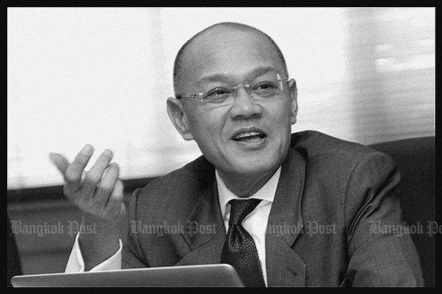 Virachai: Thai diplomat extraordinaire
