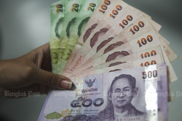 Baht volatility seen ahead of election