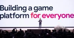 Google moves to disrupt video games with streaming, studio