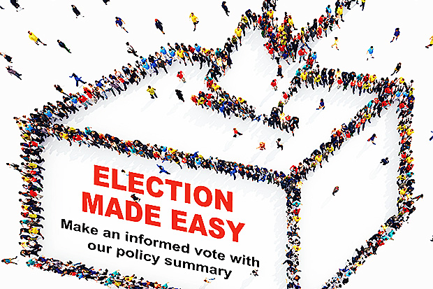 Election Made Easy