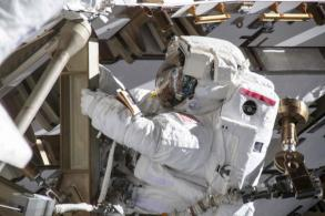 NASA scraps all-women spacewalk