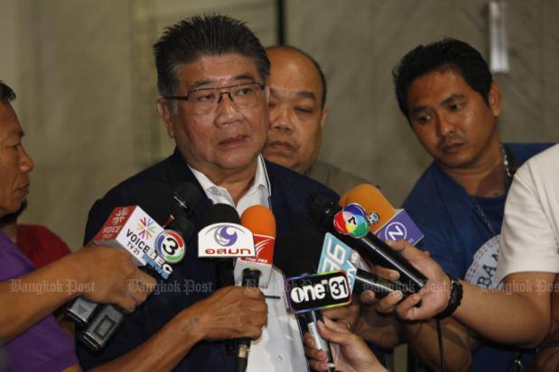 Thai electoral body says pro-military party won popular vote