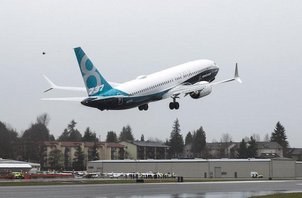 Boeing 737 Max jets need more work, U.S.  regulator says