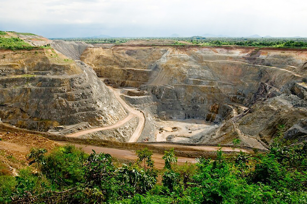 The Chatree gold mine operated by Akara Resources Plc in Phichit province has been closed under a Section 44 order by the National Council for Peace and Order order since Dec 31, 2016.