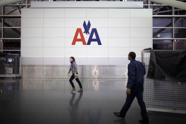 Data glitch delays flights at several U.S. carriers