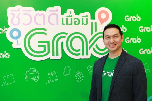 Grab targets another $2 bn funding this year: CEO