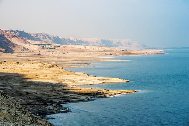 Israel: Oasis of holiday adventure
