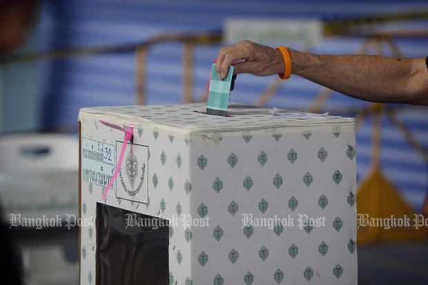 Doubts cast on May 9th poll results