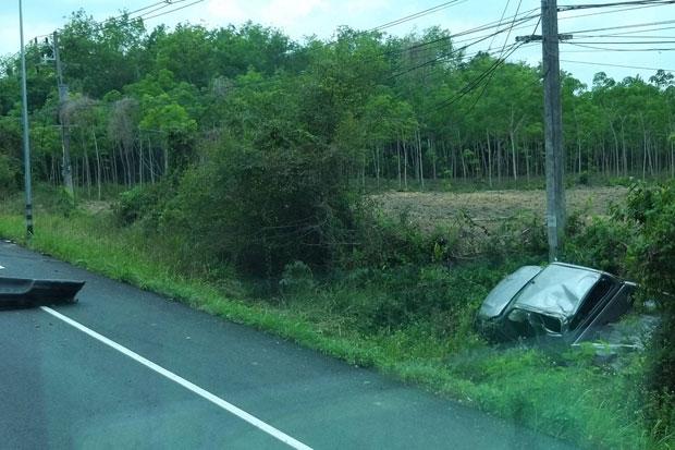 Pattani bike bomb injures five