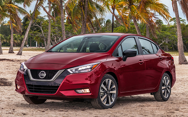 First glimpse of new Nissan Almera for Thailand | Bangkok ...