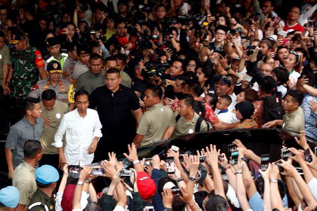Joko Widodo likely victor  of Indonesian elections but Prabowo won't go easy