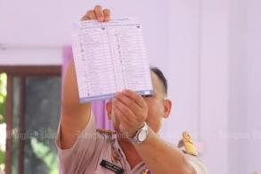 Election Commission asks for poll rerun, vote recount