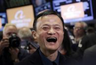 Jack Ma takes heat for love of long work hours