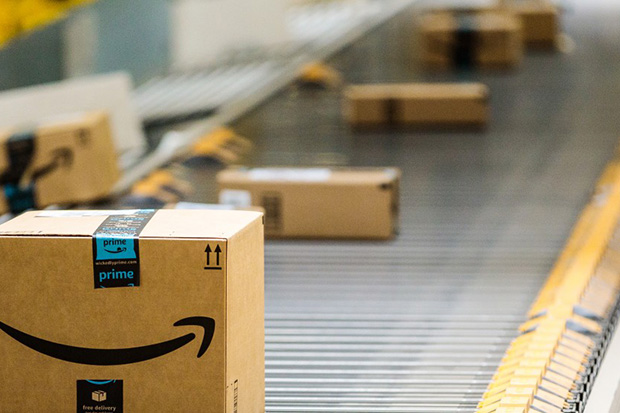 The Amazon Global Selling new office is opened this month.