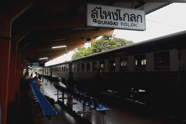 Thai-Malaysian rail line revival proposed