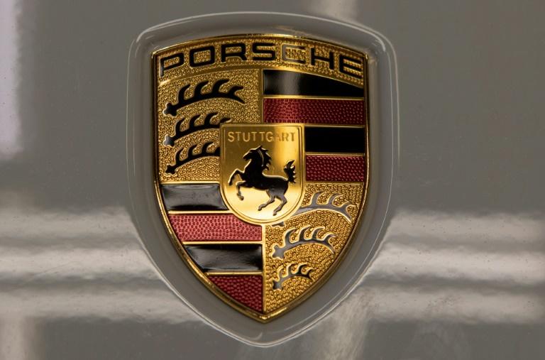 Porsche fined 535m euros over diesel cheating