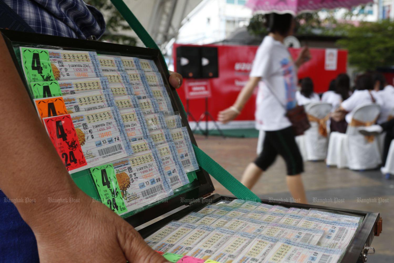 (Bangkok Post file photo)
