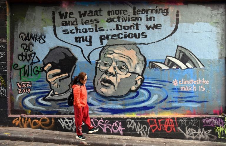 Indigenous Australians take govt to UN over climate change