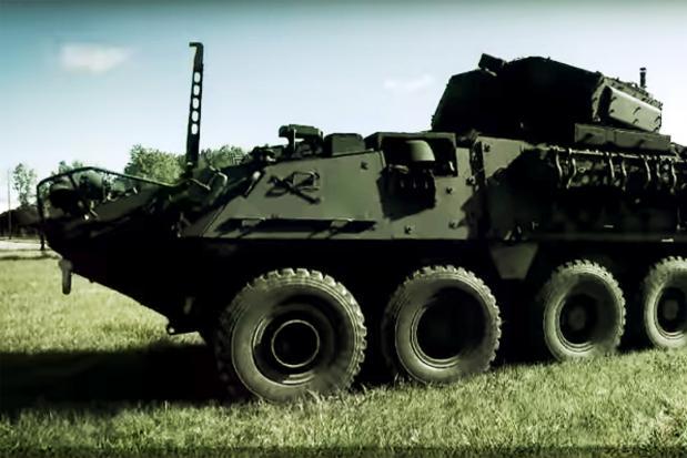 تايلاند لشراء ناقلات جند مدرعه نوع  Stryker معاد تأهيلها من المخزون الامريكي  C1_1676940_190514104324_620x413