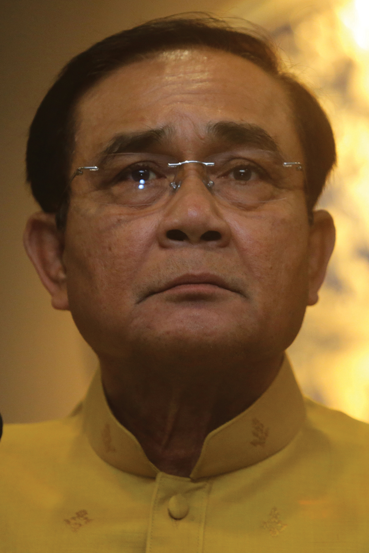 Prayut the politician