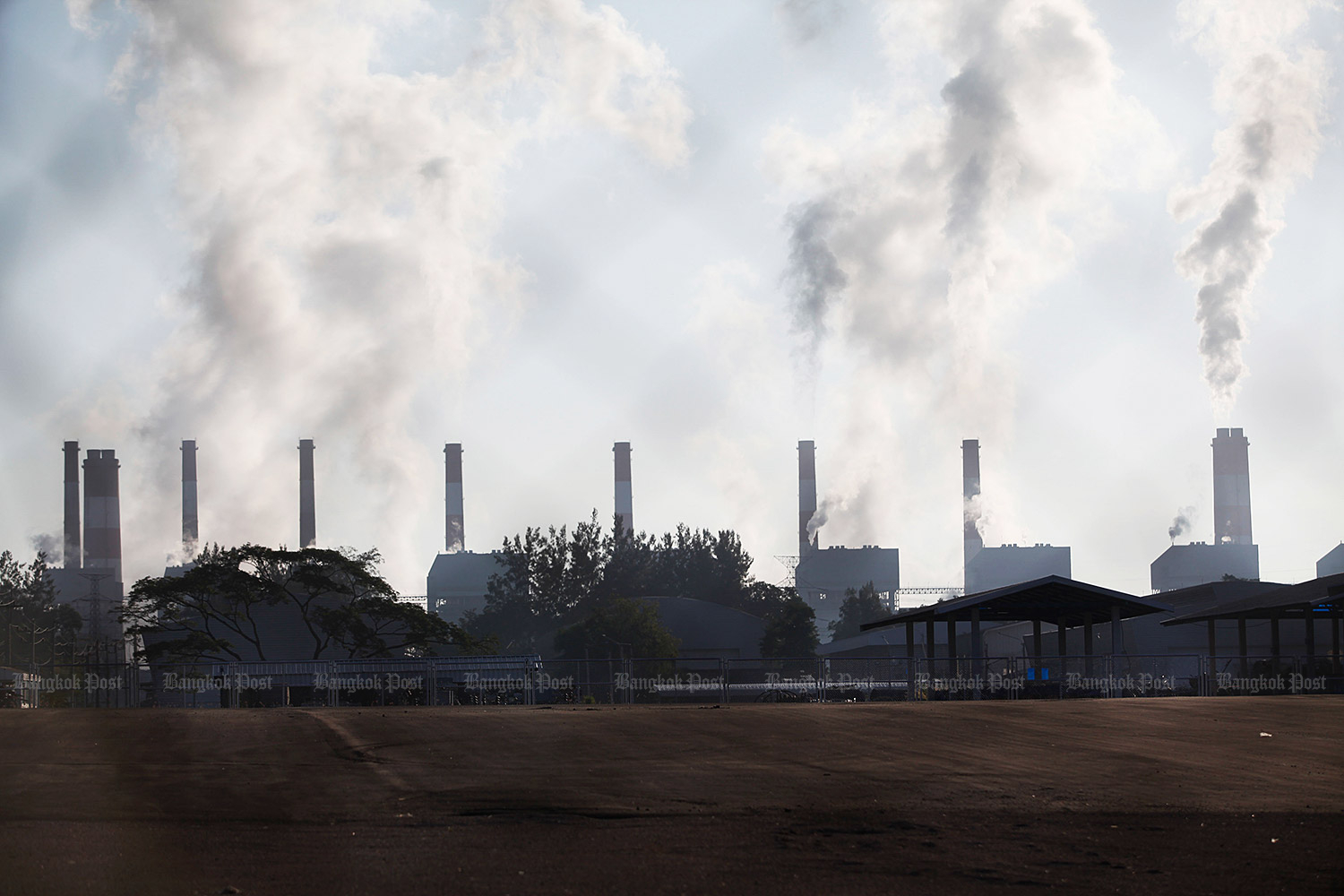 The world's last   coal plant will   soon be built