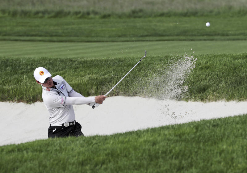 Jazz exceeds expectations at golf's PGA Championship