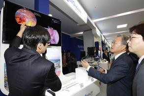 South Korea to build medical big data highway