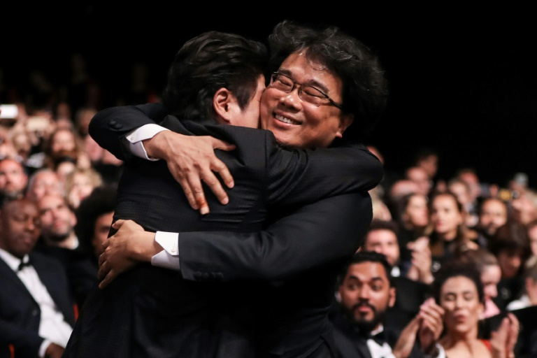 Parasite', South Korean comedy about class rage, wins Cannes gold