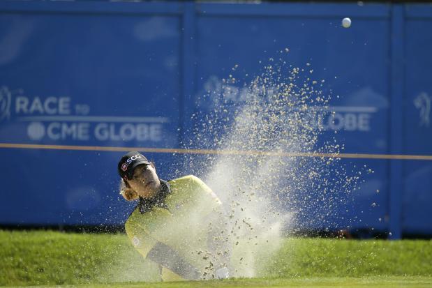 USA Women's Open Golf winner will earn $1m