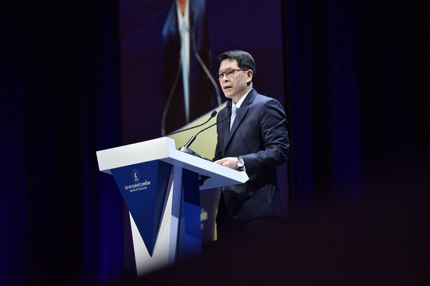 BoT still wary of US declaring Thailand a currency manipulator
