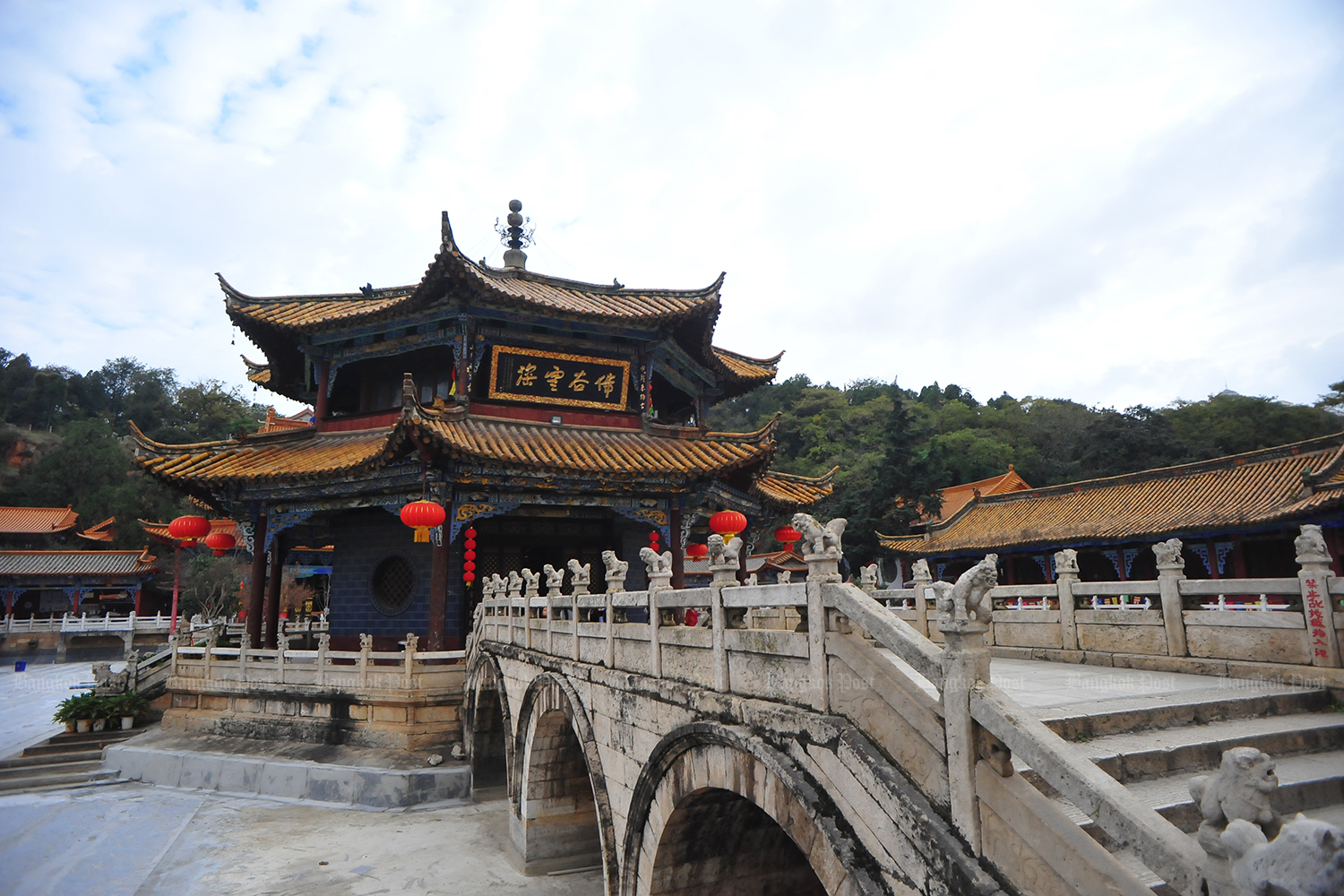 Yunnan embraces tech to boost tourism industry