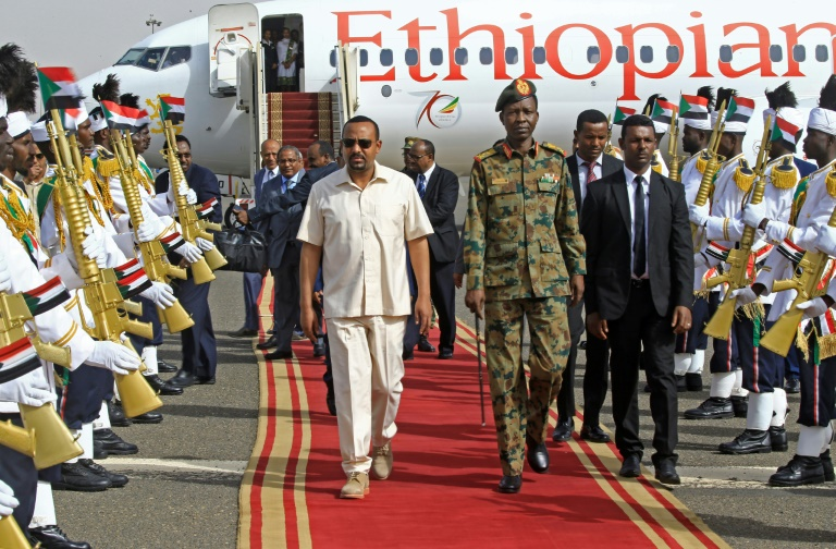 Ethiopian Prime Minister Abiy Ahmed's mission to revive talks between Sudan's military rulers and protest leaders comes days after a deadly crackdown drew international condemnation of the generals