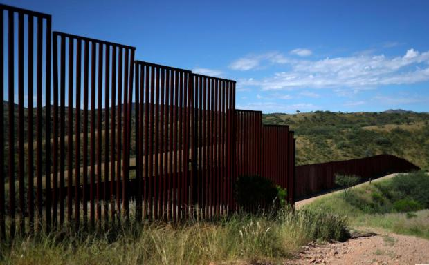 Homeland Security secretary: Mexico's guard border deployment is 'new'