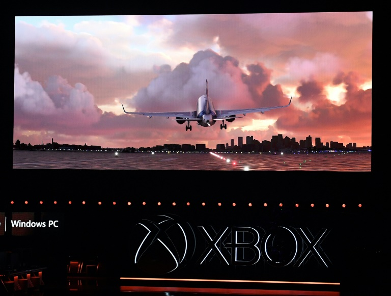 No pricing plans for the new console were revealed at the Microsoft Xbox press event ahead of the E3 gaming convention in Los Angeles.