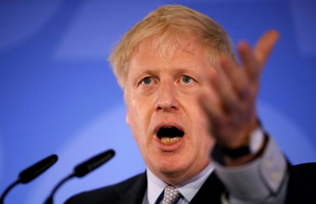 UK: Overwhelming support for Boris Johnson - Deutsche Bank