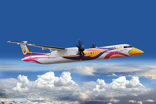 Nok Air appoints new CEO