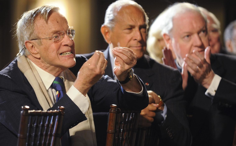 Famed director Zeffirelli dies at 96