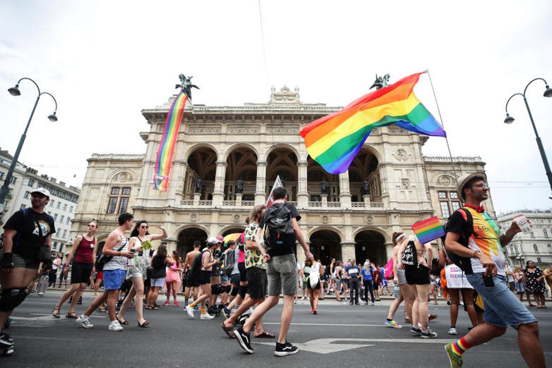The privilege of having no Pride